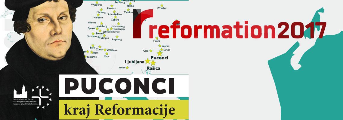 Reformacija 2017